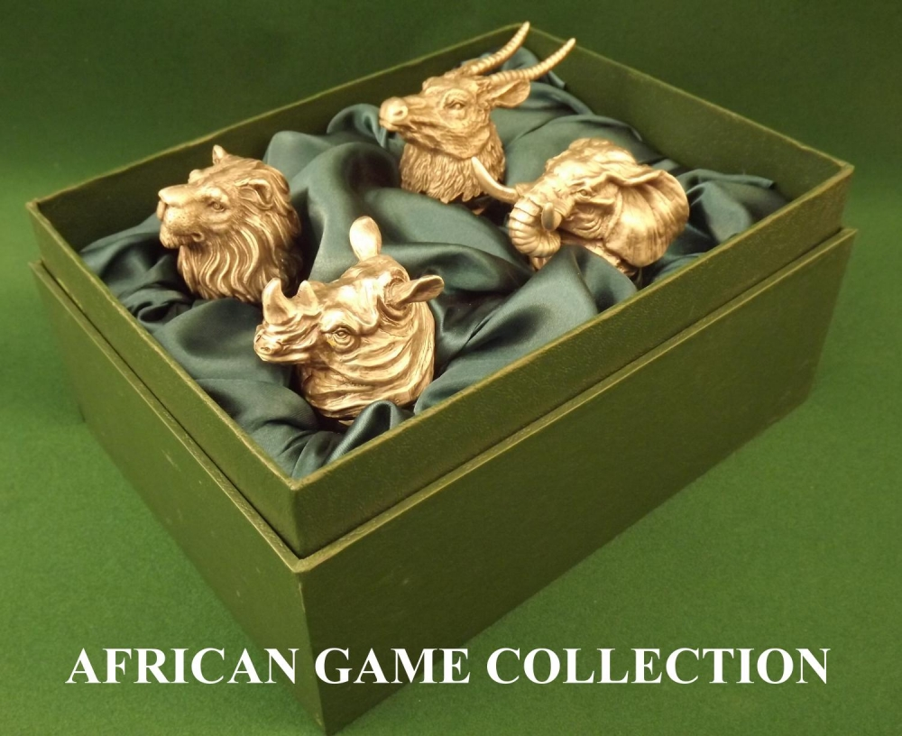 african game collection
