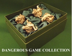 dangerous game collection