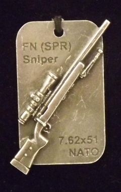 fn sniper rifle