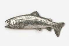 Pewter Fish/ Fishing Pins