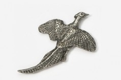 Pewter Bird Pins