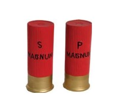 Shotshell Salt & Pepper shakers