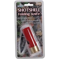 Shotshell Pen knives